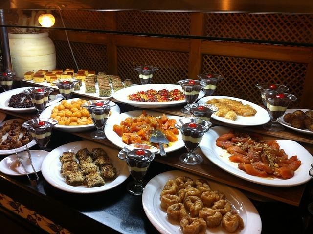 La cocina turca 3