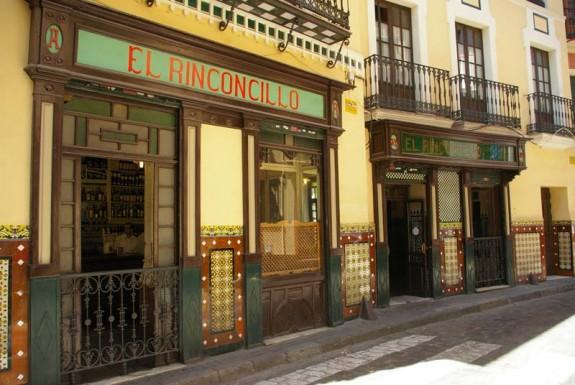 El Rinconcillo en Sevilla, el arte de las tapas 2