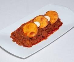 Menú de Antroxu en Gijón