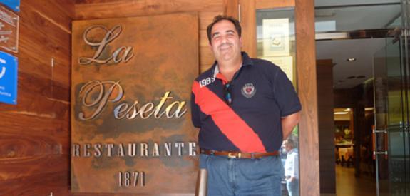 Restaurante La Peseta, Astorga 2