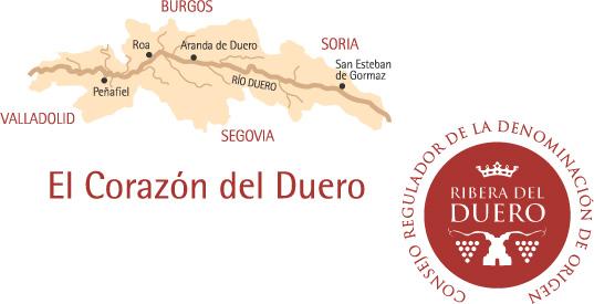 Ribera del Duero, mejor región vinícola del mundo 2012 en los Wine Star Award