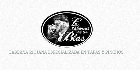 Taberna del Tío Blas, de tapas por Logroño 1