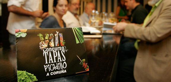 De tapas por A Coruña 8