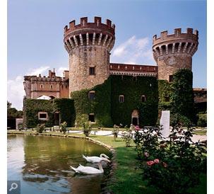 Castillo Perelada Vinos y Cavas 1