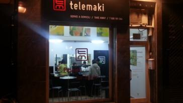 Telemaki... Passion for Sushi 4