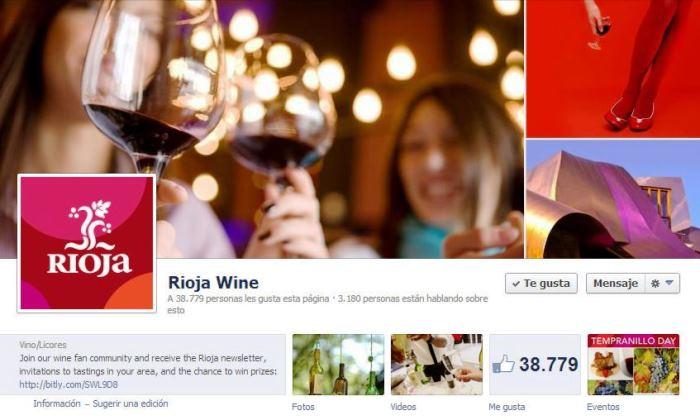 Congreso anual de la asociación europea de 'wine bloggers' se celebrará en Rioja en octubre 1
