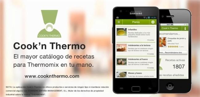 Apps para los cocinillas 2