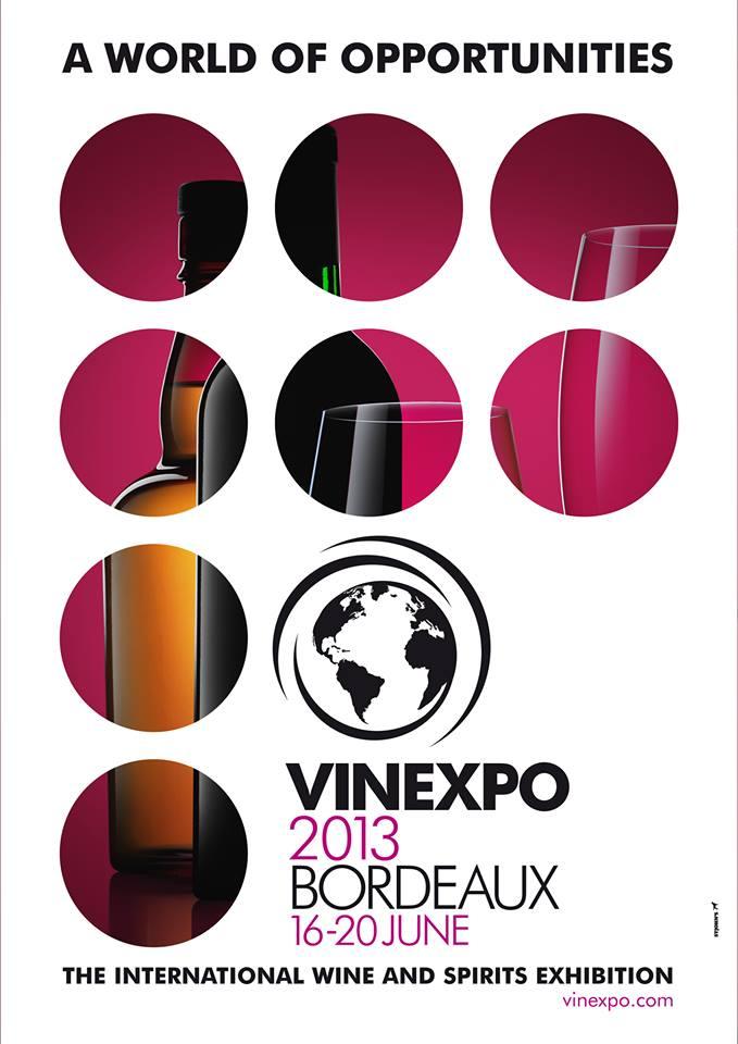 Vinexpo 2013 Bordeaux 1