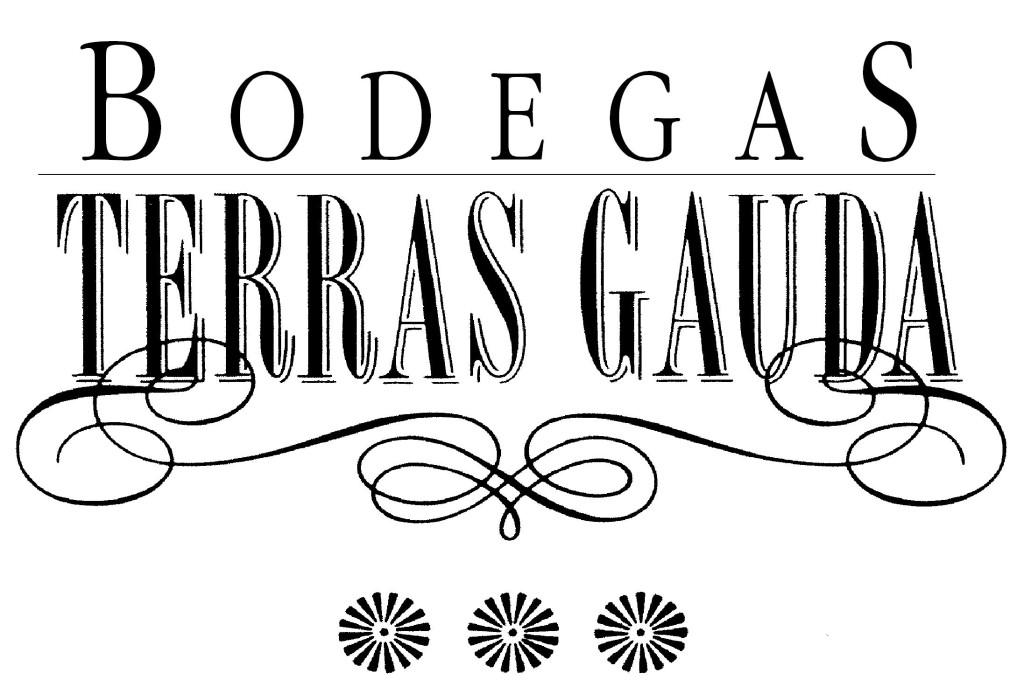 Logo de Terras Gaudas