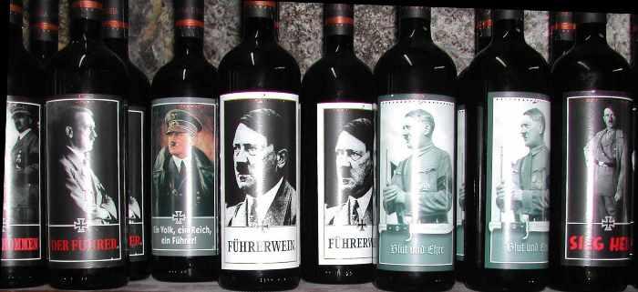 Vinos Nazis 1