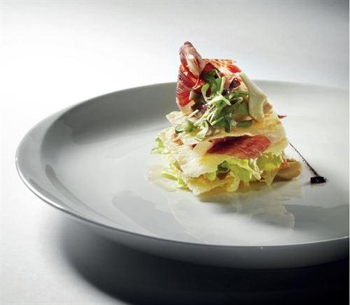 Gastrónoma 2013 reúne a 17 estrellas Michelin en Valencia 1