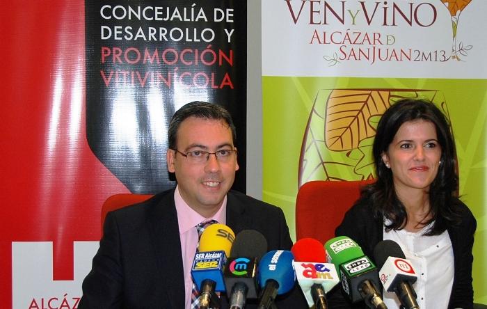 Enoturismo en Alcazar se San Juan