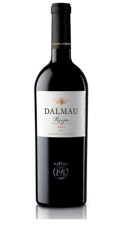 Dalmau Reserva 2009 1