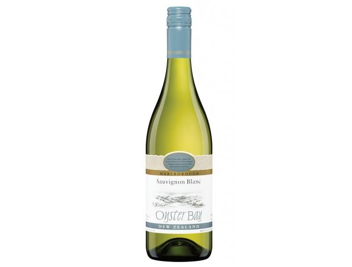 Oyster Bay Marlborough Sauvignon Blanc 2006 2