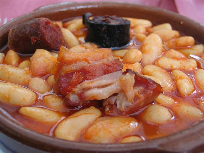 Las 10 comidas por las que se nos conoce más fuera de España 2