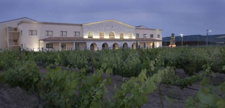 Grupo Matarromera recibe el Premio al Enoturismo 'Rutas del Vino de España' de ACEVIN 2