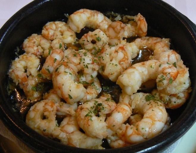 Las 10 comidas por las que se nos conoce más fuera de España 3