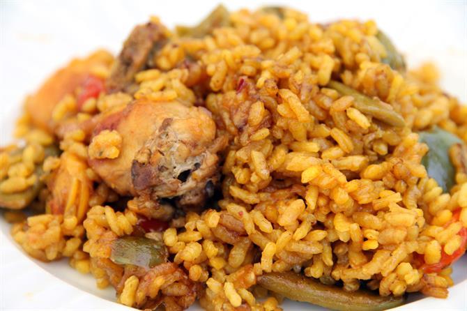 Las 10 comidas por las que se nos conoce más fuera de España 6