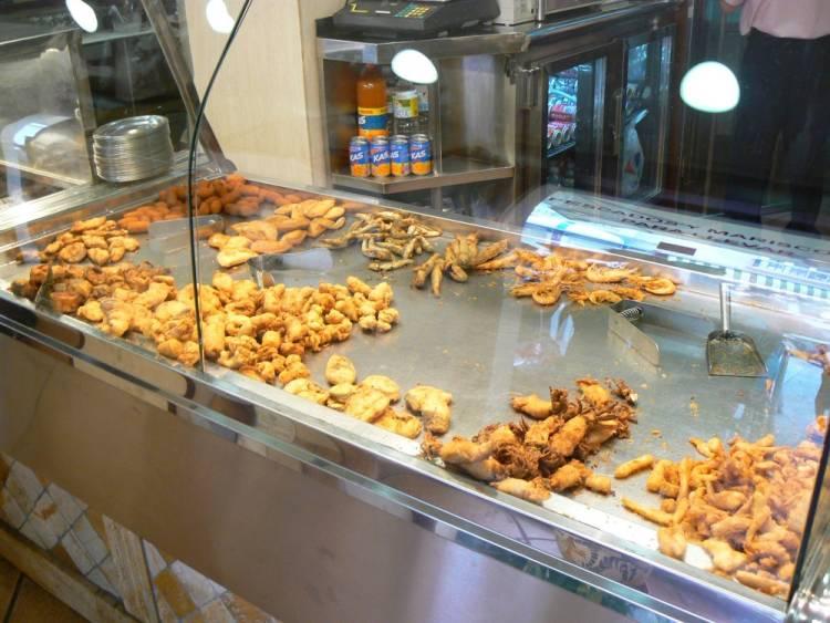 Las 10 comidas por las que se nos conoce más fuera de España 8