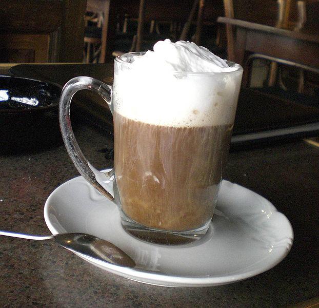 Café Vienés, ¿qué es y cómo se hace? 3