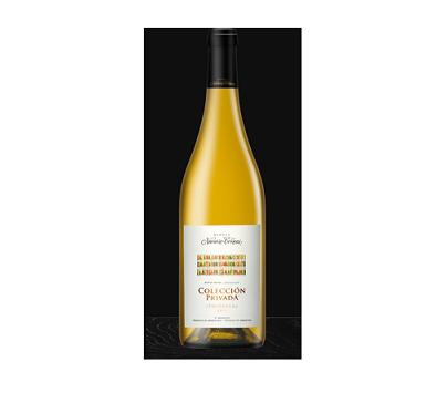 Colección Privada Chardonnay 2011 1