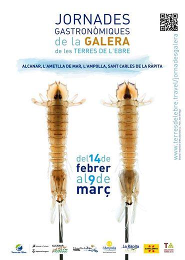 Jornadas Gastronómicas de la Galera de las Tierras del Ebro