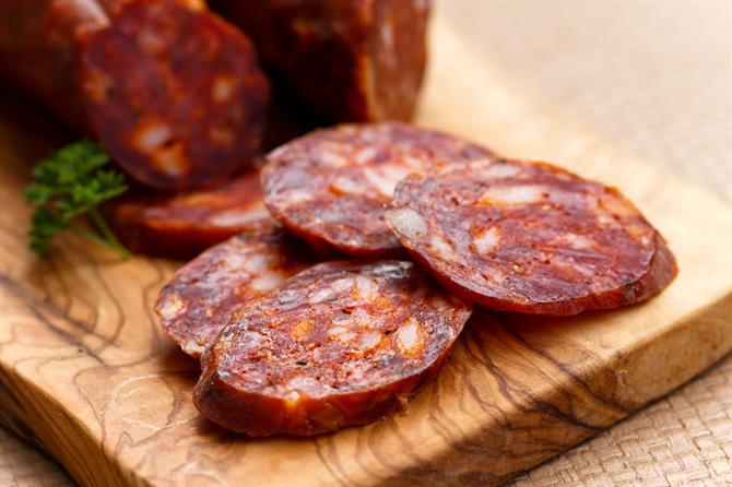 Las 10 comidas por las que se nos conoce más fuera de España 1