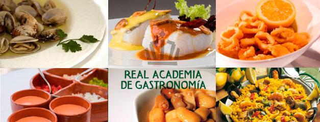Las 100 recetas más típicas de la cocina española