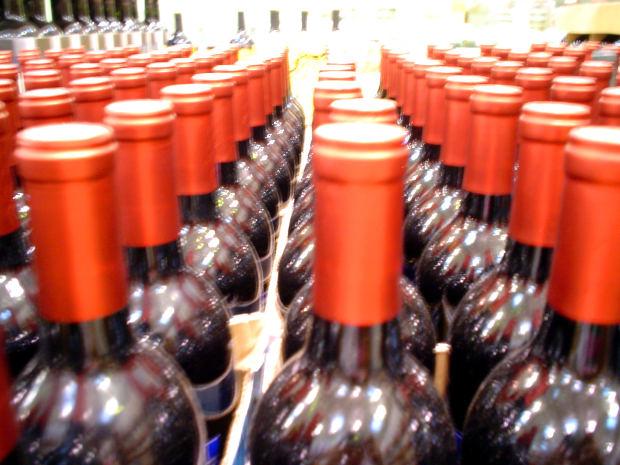 Las exportaciones de vino marcan un nuevo record