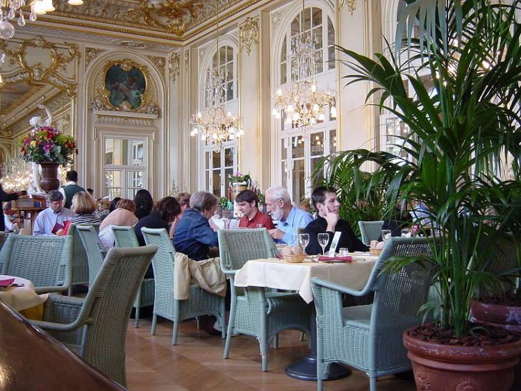 Los 100 mejores restaurantes de la gastronomía española