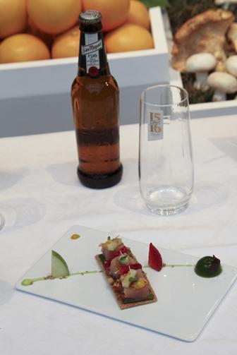 Mari Tako de bonito considerada la mejor innovación culinaria del año