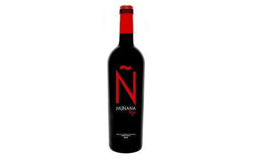 Muñana Rojo 2010