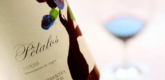 Pétalos 2011, mejor vino de España relación calidad/precio según Parker 2