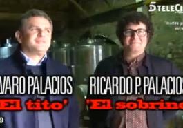 Vídeo de Miguel Rabaneda con los creadores de Pétalos