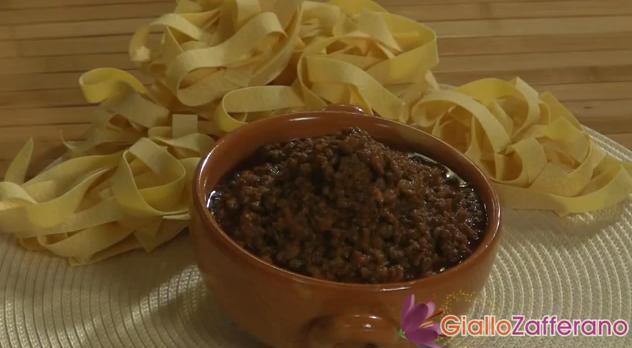 Videoreceta para hacer salsa boloñesa