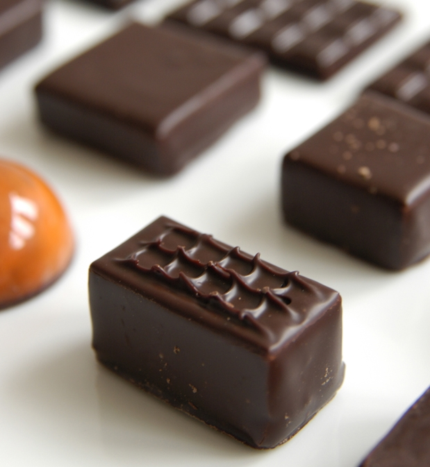 Las chocolaterías más top del mundo 1