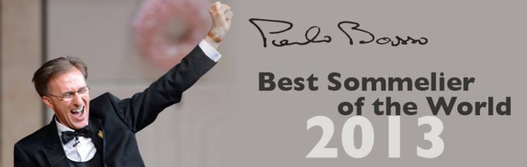 Paolo Basso escoge 'un Bierzo' para una master-class 1