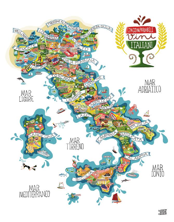 Vinos italianos 1