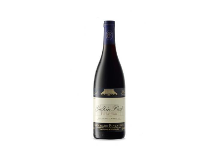 Galpin Peak Pinot Noir 2006 1