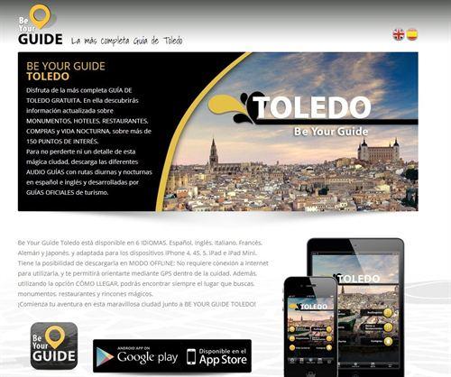 Mejores Apps de Turismo