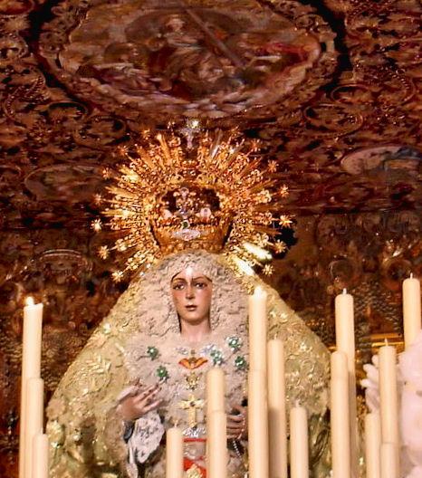 Turismo de Semana Santa: La procesión de la Macarena la preferida por los españoles