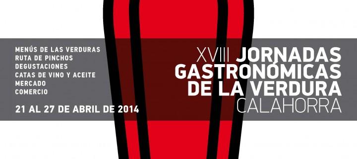 XVIII Jornadas Gastronómicas de la Verdura de Calahorra 2