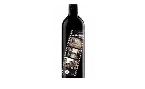 Cinema Wines Roble 2011