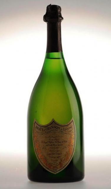 Los 10 champagnes más caros del mundo 7