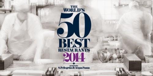 Todos los restaurantes españoles incluidos en The World's 50 Best Restaurants desde su creación en 2003