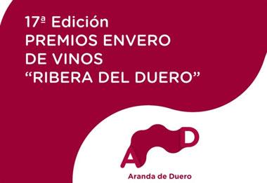XVII edición de los Premios Envero