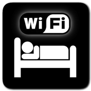 Wifi Hotel