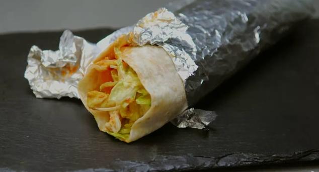 Cómo hacer tu propio Kebab en casa 1