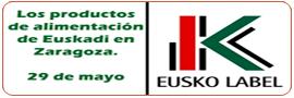 Jornada 'Eusko Label: El modelo vasco de calidad alimentaria diferenciada' 1