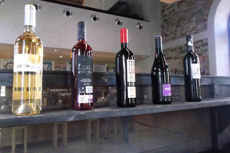 Vídeonoticia: Los vinos de las Denominaciones de Origen de CyL los únicos que incrementan cuota de mercado 1